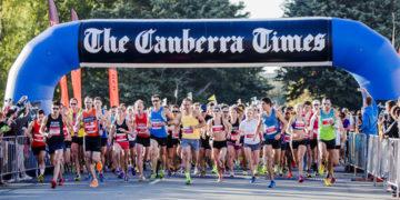 Canberra Times Marathon