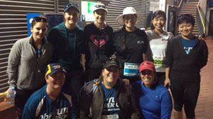 ACRF supporters Run For A Reason and raise over $70,000!