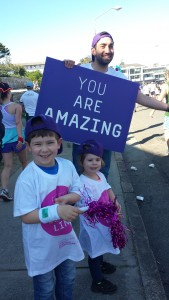 Over $117,000 raised for cancer research at City2Surf