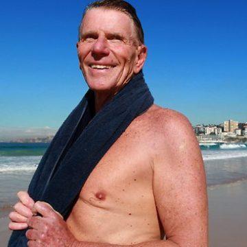 The ACRF remembers Australian swimming legend, Murray Rose