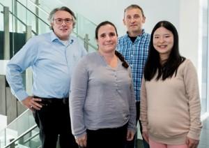Promising new treatment for acute myeloid leukaemia