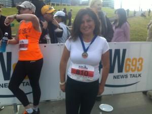Run Melbourne 2010