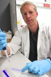 Existing treatment could halt lung cancer progression