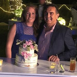 Carrie's birthday bash fundraiser