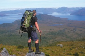 Goodman Group thinks outside the box with a corporate charity challenge at Cradle Mountain!
