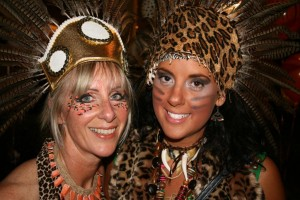 Africa night for cancer research a huge success