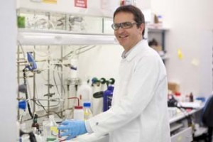 Discovery brings hope for new tailor-made anti-cancer agents