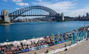 ACRF's first Blackmores Sydney Running Festival a wonderful success!
