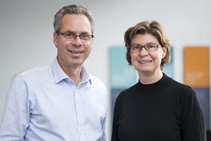 Australian breast cancer researchers win Ramaciotti Medal
