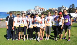 ACRF City2Surfers raise $85,000+ and help make cancer history!