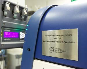 ACRF cancer research grants