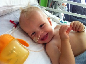 New genome sequencing technologies for childhood cancer patients