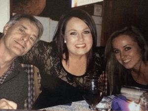 Cancer research gave Dad 13 more years to spend with our family