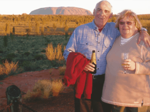 Ann's story: This is why cancer research is so close to my heart