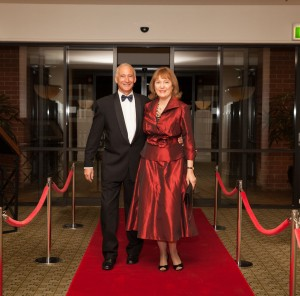 Canberra Cancerians roll out the Red Carpet for cancer research