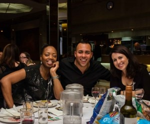 PepsiCo 'Can Do' dinner a fantastic success!