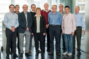 Early ACRF support of anti-cancer treatment results in landmark Australian deal