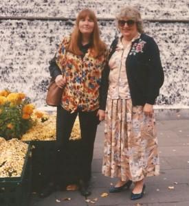 Remembering Rosemary