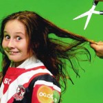 Ruby cuts it for cancer research!