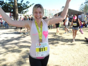 Inaugural Sunshine Coast Marathon a great success