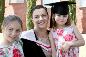 What research did for breast cancer patient, Shona