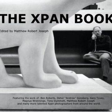 The Xpan book