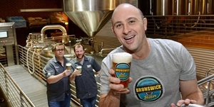 Community set to brew a world record for charity