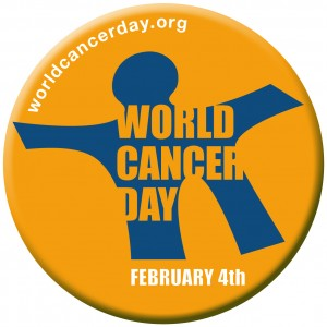Give a boost to cancer research on World Cancer Day