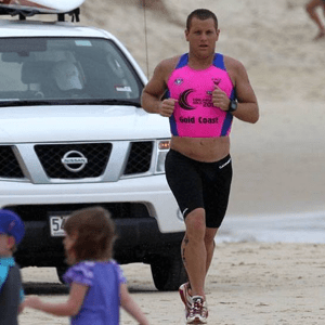 Brent in endurance competition for ACRF