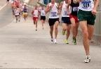 Bank of Melbourne Marathon Festival