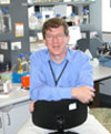 Professor Frazer seeks vaccine for skin cancer