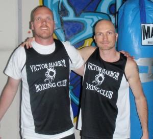 Victor Harbor Boxing Club