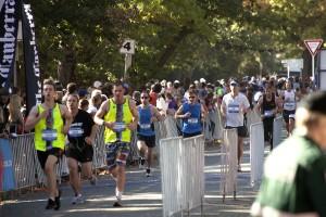 2012 Australian Running Festival