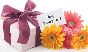 Mother's Day gift ideas for mum