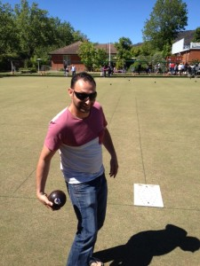 Affinity Construction celebrates annual George Veitch Memorial Bowls Day
