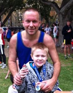 Half Marathon takes over Sydney