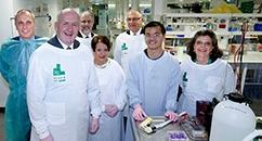 ACRF Precision Medicine Centre for Childhood Cancer