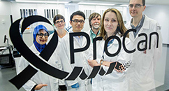 ACRF International Centre for the Proteome of Human Cancer