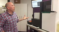 ACRF Advanced Centre for Cancer Cell Isolation and Imaging