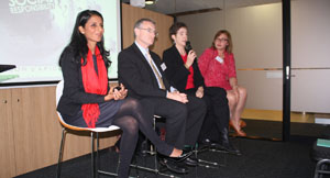 ACRF hosts successful Corporate Social Responsibility breakfast event!