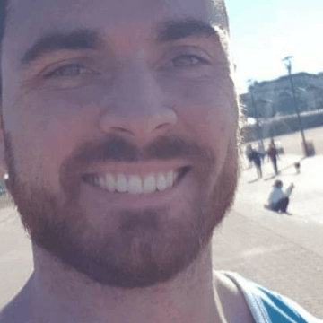 Rob has registered for City2Surf