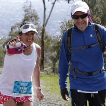 Chris to run 12 marathons in 12 days for ACRF