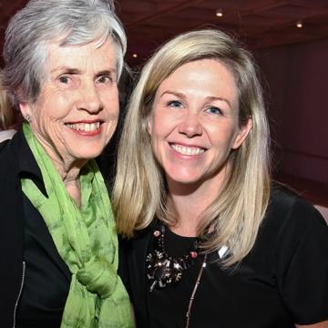 Lynn Moffitt: Loyal ACRF supporter and Bequestor