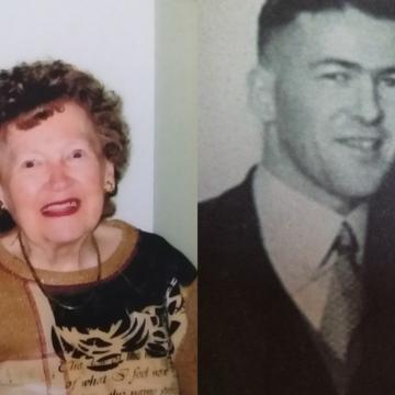 ACRF Bequestor Story: Fred Kewley