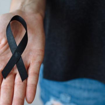 Melanoma Cancer Awareness Month